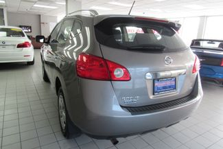 2015 Nissan Rogue Select S Chicago, Illinois 5