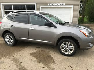 2015 Nissan Rogue Select S in Clinton IA, 52732