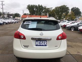 2015 Nissan Rogue Select S  city ND  Heiser Motors  in Dickinson, ND