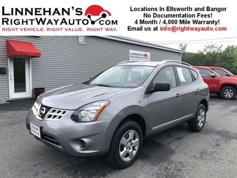 2015 Nissan Rogue Select S in Bangor