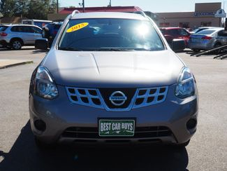 2015 Nissan Rogue Select S Englewood, CO 1