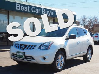 2015 Nissan Rogue Select S Englewood, CO