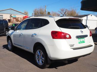 2015 Nissan Rogue Select S Englewood, CO 7