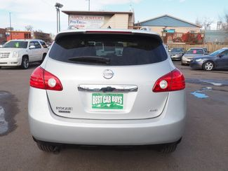 2015 Nissan Rogue Select S Englewood, CO 6