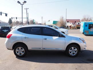2015 Nissan Rogue Select S Englewood, CO 3