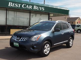 2015 Nissan Rogue Select S in Englewood, CO 80113