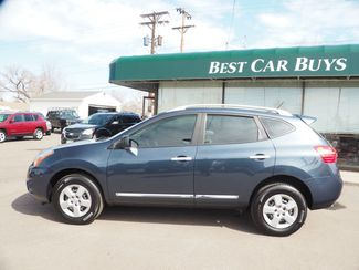 2015 Nissan Rogue Select S Englewood, CO 8