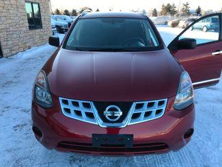 2015 Nissan Rogue Select S Farmington, MN 2