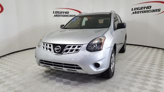 2015 Nissan Rogue Select S in Garland, TX 75042