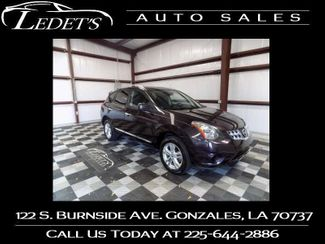 2015 Nissan Rogue Select S - Ledet's Auto Sales Gonzales_state_zip in Gonzales