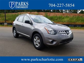 2015 Nissan Rogue Select S in Kernersville, NC 27284