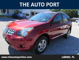 2015 Nissan Rogue Select S AWD in Largo, Florida 33773