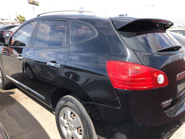 2015 Nissan Rogue Select S CAR PROS AUTO CENTER (702) 405-9905 Las Vegas, Nevada 3