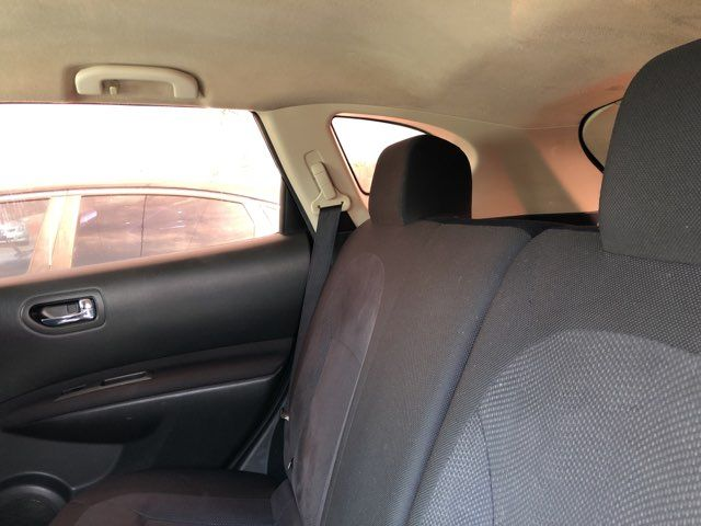 2015 Nissan Rogue Select S CAR PROS AUTO CENTER (702) 405-9905 Las Vegas, Nevada 4