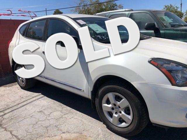2015 Nissan Rogue Select S CAR PROS AUTO CENTER (702) 405-9905 Las Vegas, Nevada