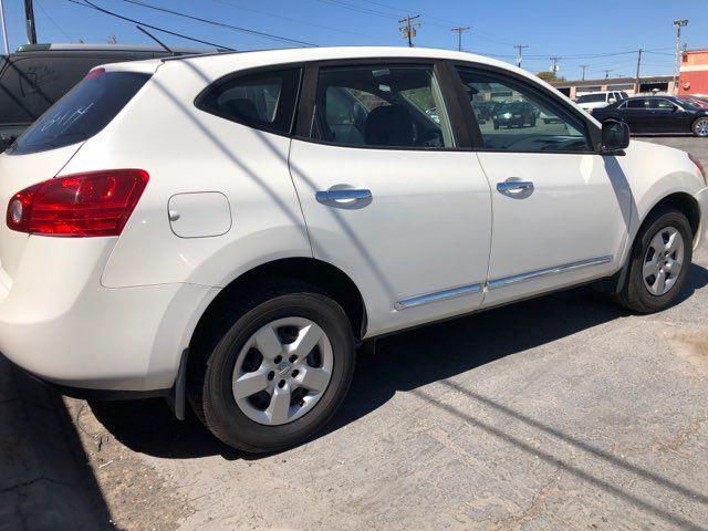 2015 Nissan Rogue Select S CAR PROS AUTO CENTER (702) 405-9905 Las Vegas, Nevada 1