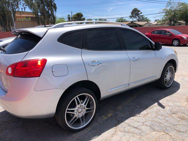 2015 Nissan Rogue Select S CAR PROS AUTO CENTER (702) 405-9905 Las Vegas, Nevada 2