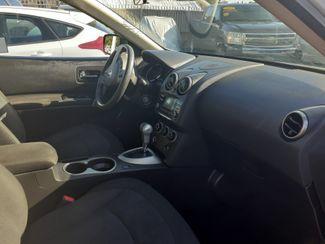 2015 Nissan Rogue Select S Los Angeles, CA 2