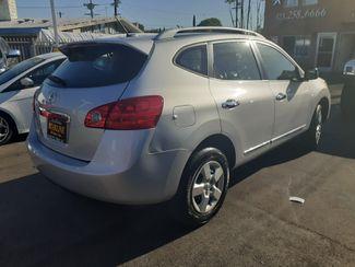 2015 Nissan Rogue Select S Los Angeles, CA 7