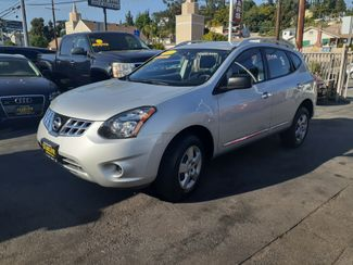 2015 Nissan Rogue Select S Los Angeles, CA