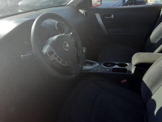 2015 Nissan Rogue Select S Los Angeles, CA 6