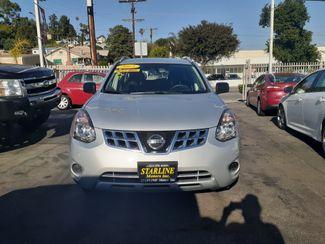 2015 Nissan Rogue Select S Los Angeles, CA 1