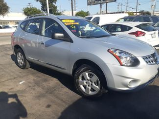 2015 Nissan Rogue Select S Los Angeles, CA 4
