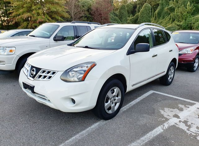 2015 Nissan Rogue Select S AWD in Louisville, TN 37777