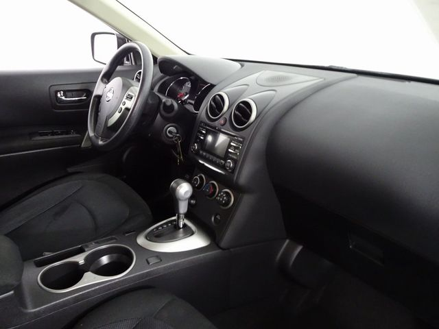 2015 Nissan Rogue Select S in McKinney, Texas 75070
