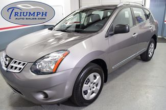 2015 Nissan Rogue Select S in Memphis TN, 38128
