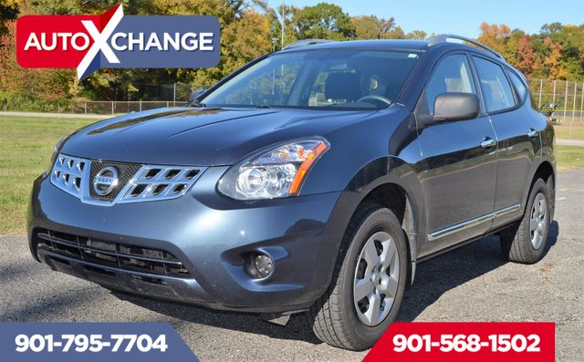 2015 Nissan Rogue Select S in Memphis TN, 38115
