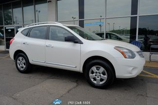 2015 Nissan Rogue Select S in Memphis, Tennessee 38115