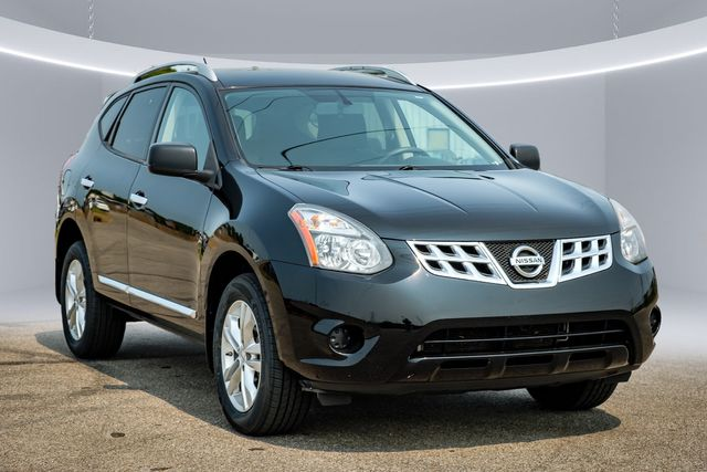 2015 Nissan Rogue Select S in Memphis, TN 38115