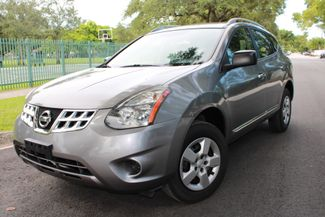 2015 Nissan Rogue Select S in Miami, FL 33142