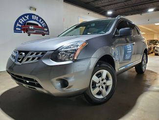 2015 Nissan Rogue Select S in Miami, FL 33166