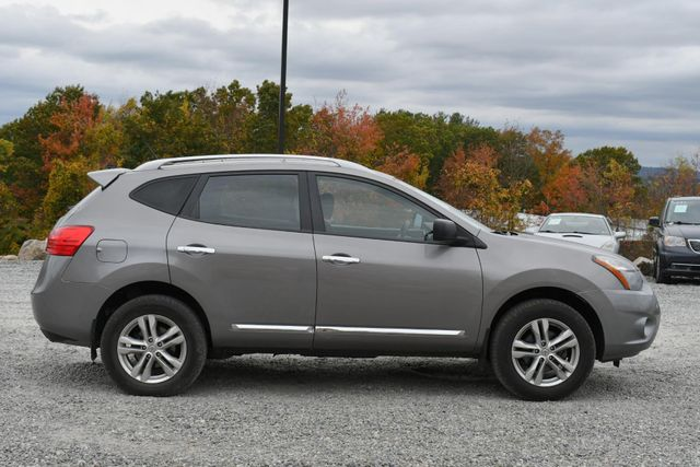 2015 Nissan Rogue Select S Naugatuck, Connecticut 5
