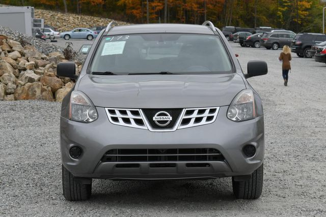 2015 Nissan Rogue Select S Naugatuck, Connecticut 7