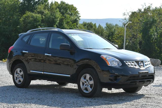 2015 Nissan Rogue Select S Naugatuck, Connecticut