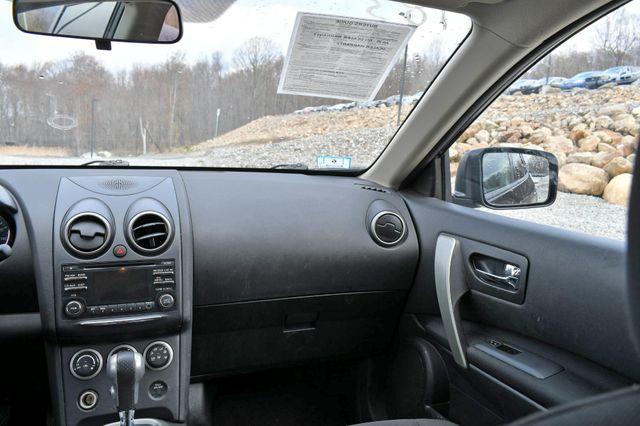 2015 Nissan Rogue Select S Naugatuck, Connecticut 6