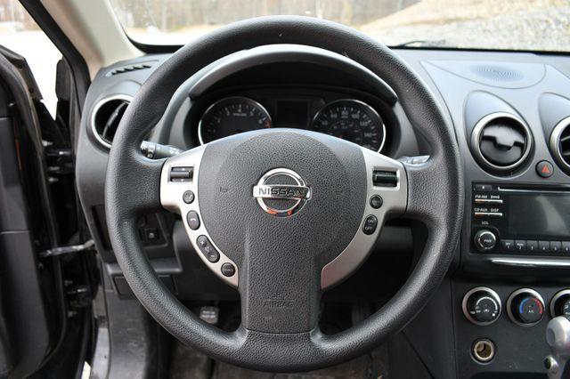 2015 Nissan Rogue Select S Naugatuck, Connecticut 7