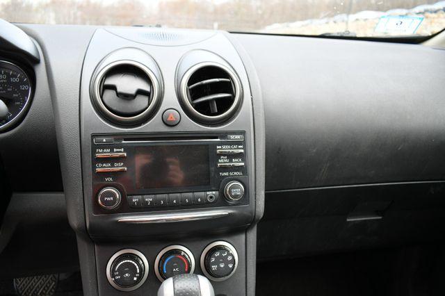 2015 Nissan Rogue Select S Naugatuck, Connecticut 8