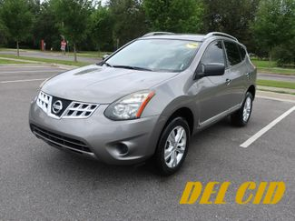 2015 Nissan Rogue Select S in New Orleans, Louisiana 70119
