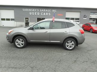 2015 Nissan Rogue Select S New Windsor, New York
