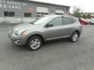 2015 Nissan Rogue Select S New Windsor, New York 1
