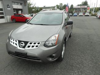 2015 Nissan Rogue Select S New Windsor, New York 11