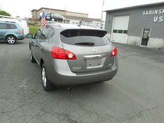 2015 Nissan Rogue Select S New Windsor, New York 3