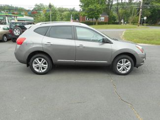 2015 Nissan Rogue Select S New Windsor, New York 7