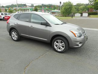 2015 Nissan Rogue Select S New Windsor, New York 8
