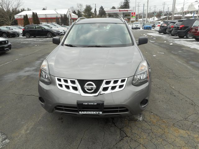 2015 Nissan Rogue Select S New Windsor, New York 10