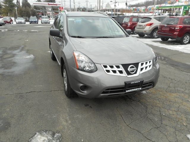 2015 Nissan Rogue Select S New Windsor, New York 9
